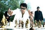 Ajith in billa