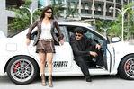 Ajith, Nayanthra in Billa