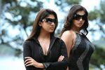 Nayanthara, namitha in bill