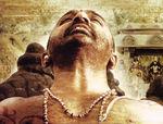 Kamal in Dasavatharam (as Nambi-  Vaishnavite priest)