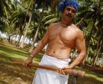 Arjun Durai Movie Photo