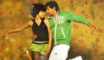 Vikram and Shriya in Kandasamy