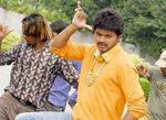 Vijay dancing in Kuruvi movie
