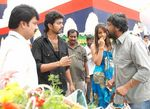 Kuruvi movie shooting spot