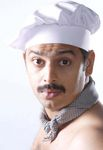 Sreekanth in Maa Movie