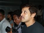 Vikram in Mallana function