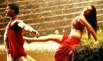 Sathyam Movie Nayanthara and Vishal