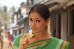 Simran in Seval Movie