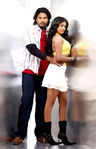 Jeevan, Priyamani in Thotta movie