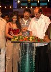 Sheriya in Tulasi Audio Release Function