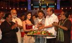 Sheriya in Tulasi Audio Release Function
