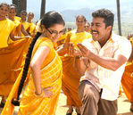 Surya, Asin in Vel Photo