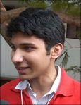 Nandan Mani Ratnam ( Director Mani Ratnam's  Son )