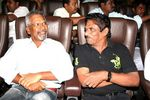Director Mani Ratnam with Director Bharathiraja