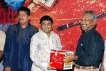 Director Mani Ratnam with Director Shankar and A R Rahman