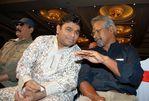 Director Mani Ratnam with A R Rahman