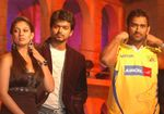 Chennai Super Kings cricket team launch photos