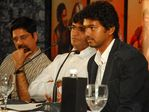 "Actor Vijay, Nayantara ""Chennai Super Kings"" IPL cricket team  brand ambassadors"