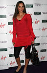 Sania Mirza at Pre Wimbledon party
