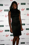 Venus Williams at Pre Wimbledon party