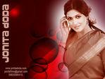 Actress Jonita Doda appears in Punjabi films, Hindi and south Inian films (4)