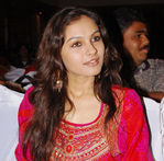 Andrea Jermiah  - playback singer the film actress and a model