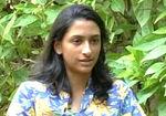 Anisha Padukone - Deepika Padukone's Sister