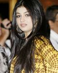 Ayesha Takia at IIFA AWards 2008