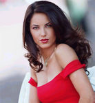 Latin Actress Barbara Mori