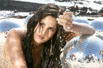 Britain-born Bollywood actress Katrina Kaif
