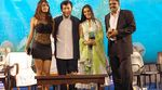 Mallika, Chan, Asin, KS Ravi Kumar at at Dasavatharam audio launch