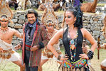 Sun Pictures ENDHIRAN - Rajnikanth and Aishwarya Rai Bachchan