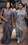 Actress Jaya Prada