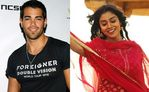 Shriya is dating Jesse Metcalfe ?