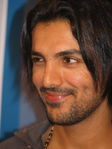 John Abraham - Bollywood actor and model