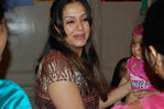 Diya - Surya and Jyothika daughter (Baby's first outing)
