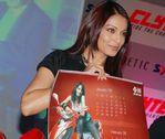 Sulajja Motwani and Bipasha basu at Kinetic Launch