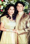 Madhuri Dixit & Dr. Shriram Nene wedding