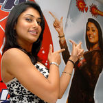 Actress Malavika at 'Close-Up Super Dancer' launch