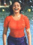 Actress Raasi (Manthra )