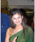 Nayanthara at Prabhu Daughter Aishwarya Wedding Reception