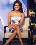 Priyanka Chopra at IIFA AWards 2008