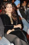 Raveena Tandon at Stardust Awards