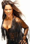 Actress Sameera Reddy