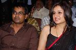 Selvaraghavan with Sonia Aggarwal