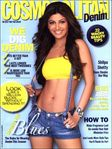 Shilpa Shetty in Cosmopolitan Cover