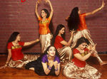 Shobana  bharatanatyam dance