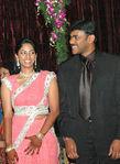 ShreyaReddy, Vikramkrishna Marriage Photos