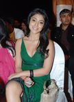 Shriya at a function