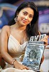 Shriya at Sivaji silver Jubilee function